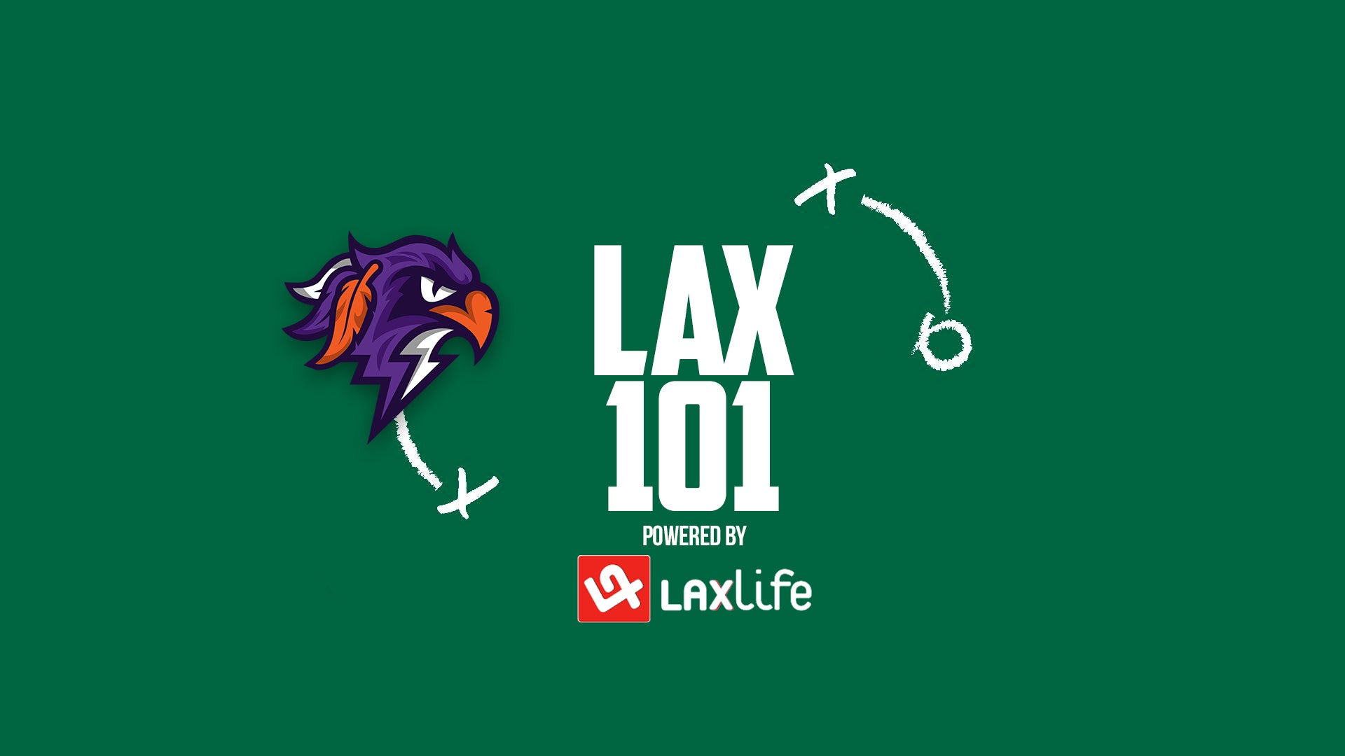 Lax 101 Presented by LaxLife.CA